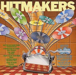 LP - Hitmakers (Vários Artistas)