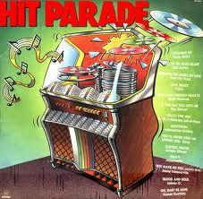 LP - Hit Parade (Vários Artistas)