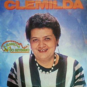 LP - Clemilda - Minhoca Do Severino