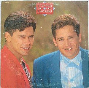 LP - Leandro e Leonardo (1993) (Mexe Mexe)