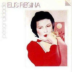 LP - Elis Regina (Coleção Personalidade)