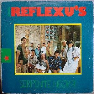 LP - Reflexus - Serpente Negra