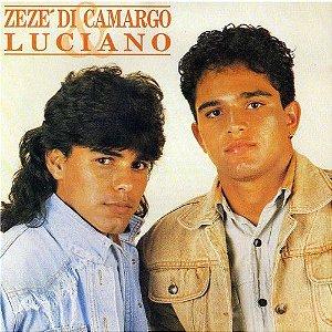 LP - Zezé Di Camargo & Luciano
