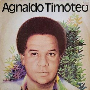 LP - Agnaldo Timóteo – Sucessos De Ouro