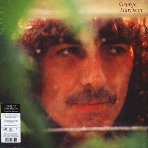 LP - George Harrison (Lacrado) Importado (US)