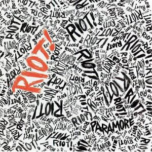 LP - Paramore – Riot! - Novo (Lacrado) Importado (US)
