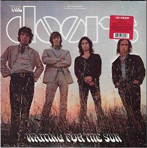 LP - The Doors – Waiting For The Sun Importado (US) - Novo (Lacrado)