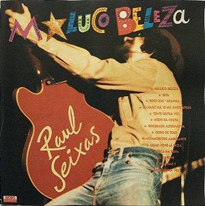 CD - Raul Seixas – Maluco Beleza (Novo Lacrado)
