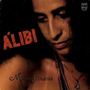 CD - Maria Bethania - Álibi