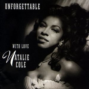 CD - Natalie Cole - Unforgettable With Love