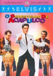 DVD - O SERESTEIRO DE ACAPULCO