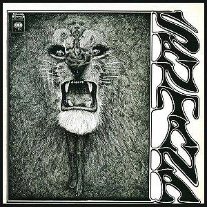 CD - Santana