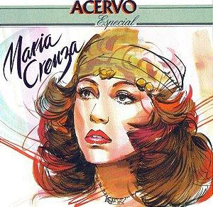 CD - Maria Creuza - Maria Creuza