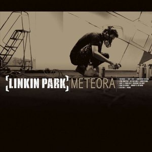 CD - Linkin Park – Meteora (Novo Lacrado)