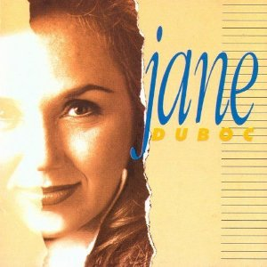 CD - Jane Duboc