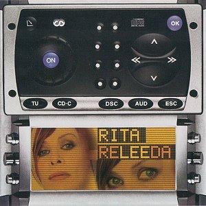 CD - Rita Lee – Rita Releeda
