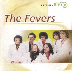 CD - The Fevers (Coleção Bis) Duplo