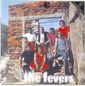 CD - The Fevers - The Fevers