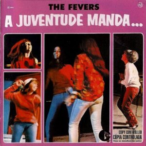 CD - The Fevers – A Juventude Manda... Vol. 2