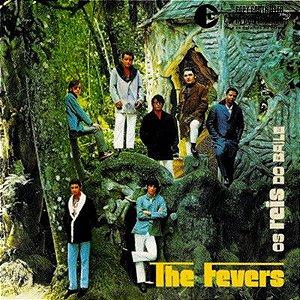 CD - The Fevers – Os Reis Do Baile / The Fevers - 1969 / 1970