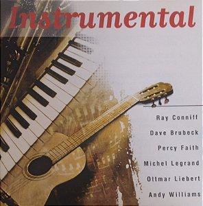 CD - Instrumental (Vários Artistas)