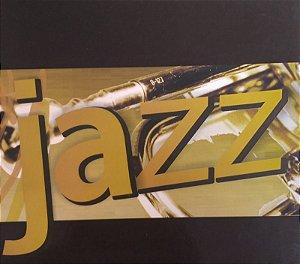 CD - Jazz ( Vários Artistas) - Digipack