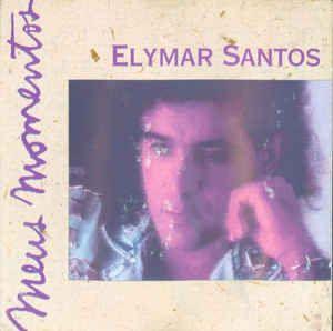 CD – Elymar Santos (Coleção Meus Momentos)