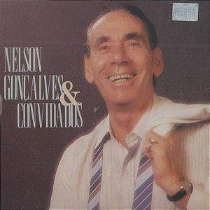 CD – Nelson Gonçalves – Nelson Gonçalves & Convidados