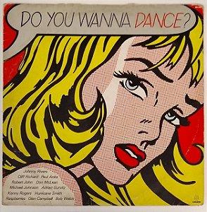 LP - Do You Wanna Dance? (Vários Artistas)