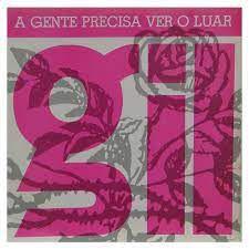 CD - Gilberto Gil – A Gente Precisa Ver O Luar