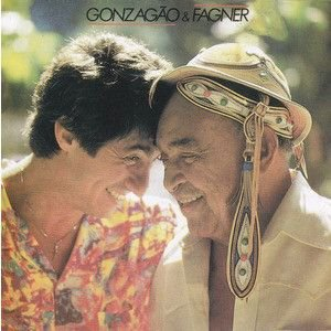 CD - Gonzagão & Fagner