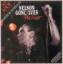 CD - Nelson Gonçalves – 50 Anos De Boemia Ao Vivo No Olympia - SP