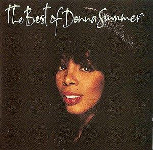 CD - Donna Summer – The Best Of Donna Summer