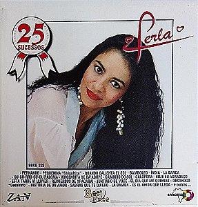 CD - Perla - 25 Sucessos