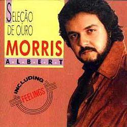 CD - Morris Albert - Seleção De Ouro Including Feelings