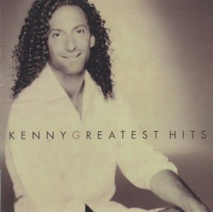 CD - Kenny G – Greatest Hits