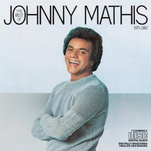 CD - Johnny Mathis – The Best Of Johnny Mathis : 1975-1980