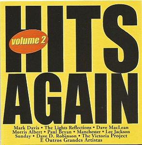 CD - Hits Again Volume 2 (Vários Artistas)