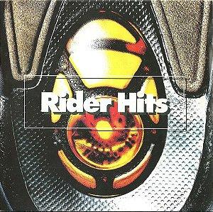 CD - Rider Hits - Rider Hits (Vários Artistas)