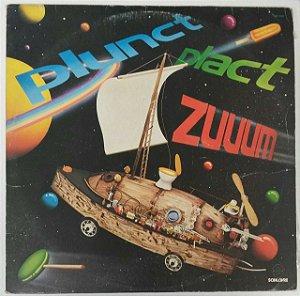 LP - Plunct Plact Zuuum (Vário Artistas)