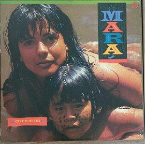 LP - Mara Maravilha – Curumim