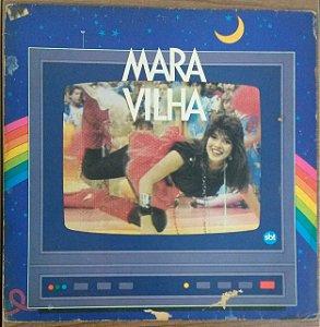 LP - Mara Maravilha – Maravilha