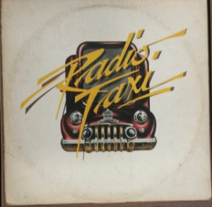 LP - Rádio Taxi