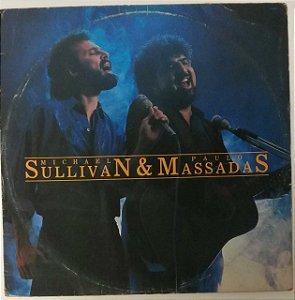 LP - Sullivan & Massadas - Michael Sullivan & Paulo Massadas