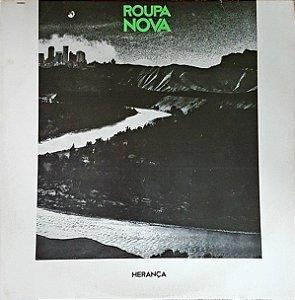 LP - Roupa Nova – Herança