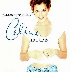 CD - Celine Dion – Falling Into You - IMP