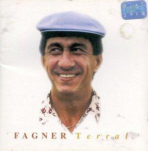 CD - Fagner – Terral