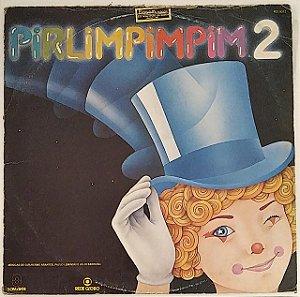 LP - Pirlimpimpim 2 (Vários Artistas)