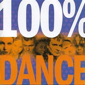 CD - 100% Dance (Vários Artistas)