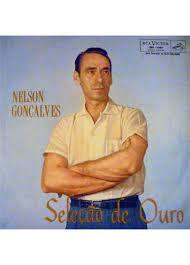CD - Nelson Gonçalves – Seleção De Ouro